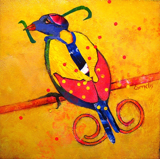 beetlebird
