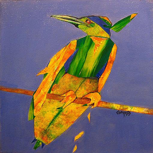 homeybird