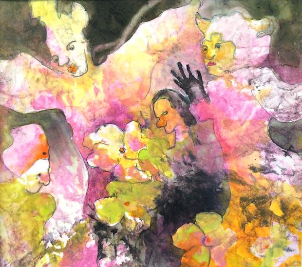 flowerpeeps