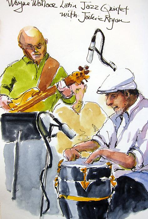 jazzshed