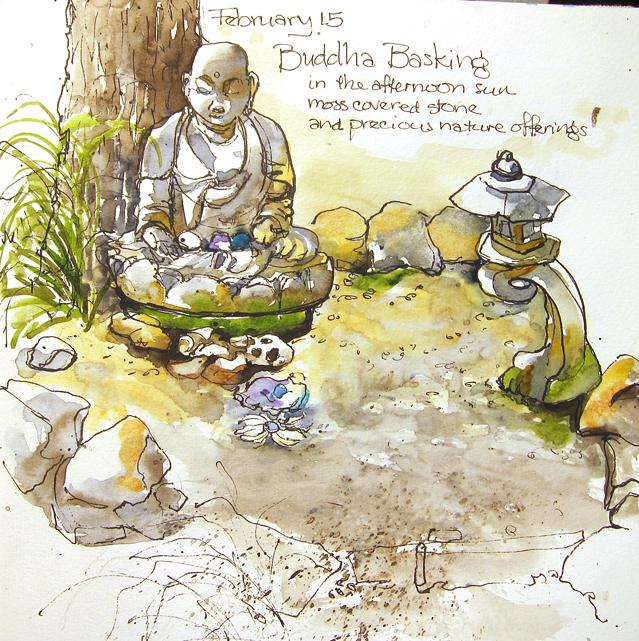 buddhabasking