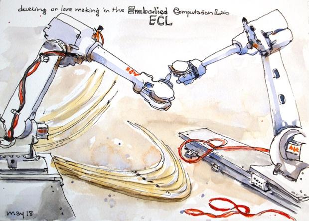ECL1b
