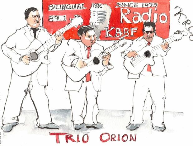 trioOrion