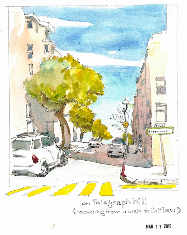 telegraphhill