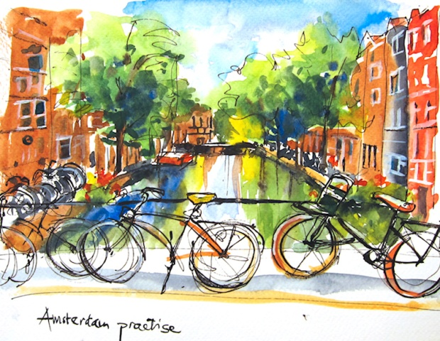 amsterdampractice
