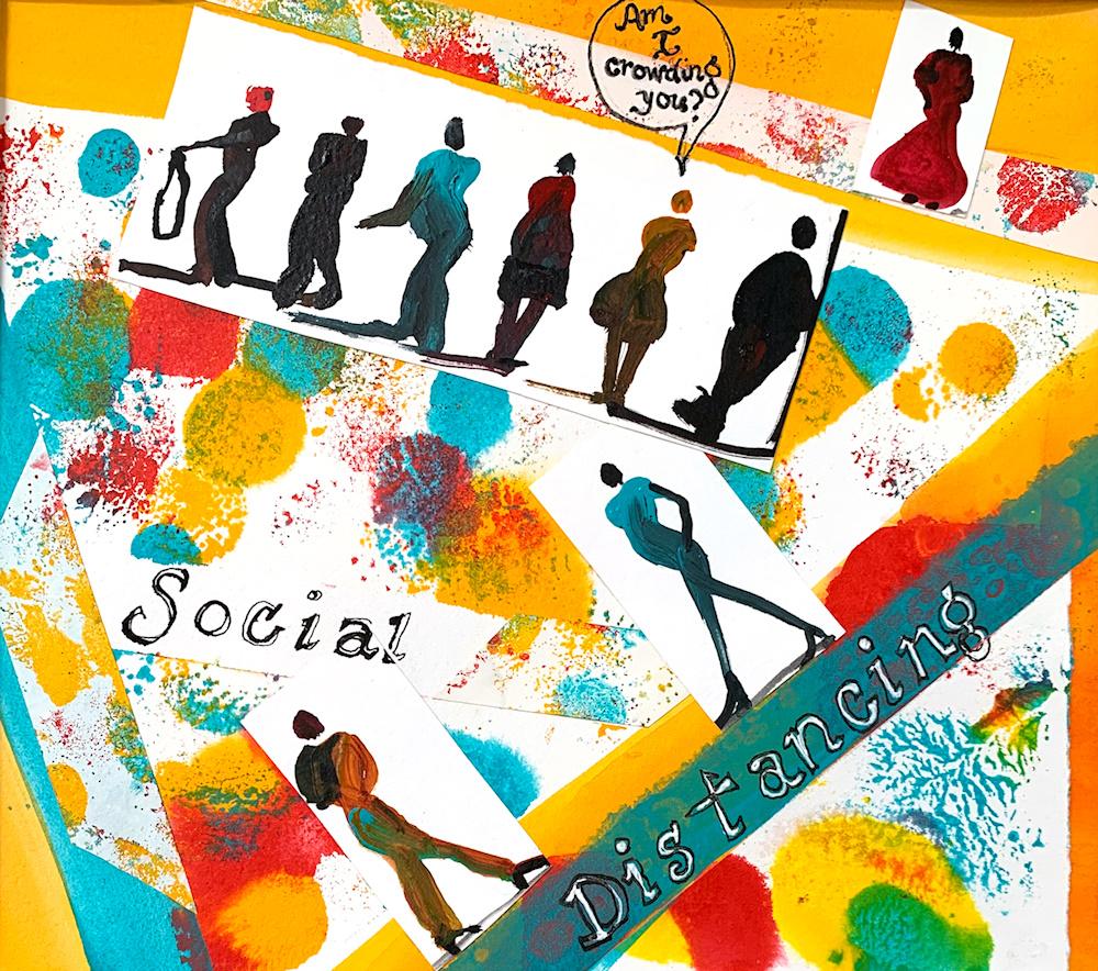 socialdistancing